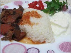 ev yapımı Grains, Rice, Food, Essen, Meals, Seeds, Yemek, Laughter, Jim Rice