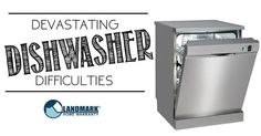Dishwasher Difficulties Home Warranty