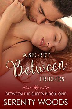 Free: A Secret Between Friends - http://www.justkindlebooks.com/free-secret-friends/