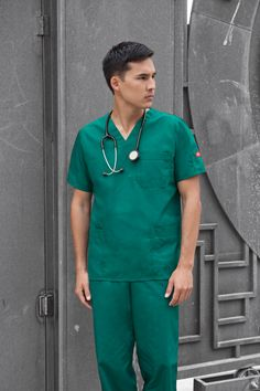 why the hell does this show up when i look for fashion? moral of the story: if you want to look smart, dress like you're a male nurse