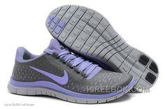 best service 35989 daac6 Nike Women Free Run 3.0 V4 Running Shoes Purple Grey Lastest, Price   60.00  - Reebok Shoes,Reebok Classic,Reebok Mens Shoes. Adidas NmdSuperstarGrey ...