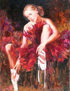 ☆ Russian Artist ~:Anna Vinogradova ☆