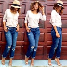 Neutrals // #ootd  #newhipsterstyle  --    Fashionistas of South Africa ---- Crystal Kasper