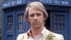 Dossier les treize visages du Docteur Who : Peter Davison (1981-1984)