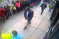 Boston Marathon Bombing Suspects ~ Suspects 1 and 2