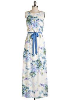 Maxi - Chakra Value Dress