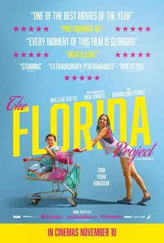The Florida Project Set over one summer, the movie tells the story of six-year-old Moonee and her her rebellious mother in Orlando as they try to stay out of trouble and make ends meet. Florida, Orlando, Willem Dafoe, Hd Movies, Letting Go, Disney, Cinema, Good Things, In This Moment
