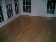Engineered Hardwood Floors This is beautiful! Engineered Hardwood Flooring, Hardwood Floors, Light And Space, Window Coverings, Beautiful, Home, Wood Floor Tiles, Wood Flooring, Hardwood Floor