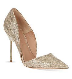 Vanessa's Closet - Kurt Geiger London Bond court shoes