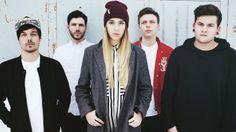 CLAIRE, una banda alemana de electro-pop que está dando mucho de qué hablar. No te pierdas su debut. http://musicaes.wordpress.com/2014/01/15/claire-electro-pop-desde-alemania/