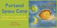 Boy Mama Teacher Mama | Personal Space Camp: