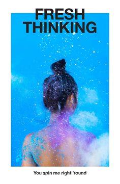 #ClippedOnIssuu from Fresh Thinking (US) - Summer 2015