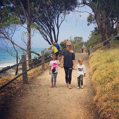 My beautiful family on our beach walk today #lorne #family #fitness #health #healthy #exercise #walk #scenery #beach #sun #summer #fun #walk #walking @lozmjtybo @justintimept #justinmoran #justintimept #lorne #holidays #personaltrainer #melbourne by justintimept http://ift.tt/1IIGiLS