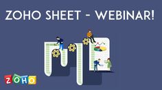In this webinar, we'll take you through the advanced functions in Zoho Sheet which can help you automate your workflows, bring your teams together and increa...