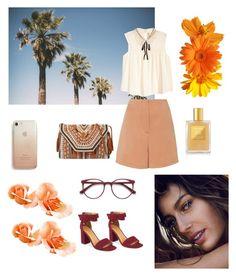 """Sunny Day"" by emina-la ❤ liked on Polyvore featuring Tommy Hilfiger, Antik Batik, Rebecca Minkoff, EyeBuyDirect.com and Oday Shakar"