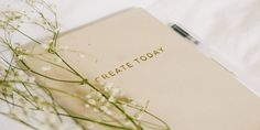Text, diary, page and plant HD photo by Calista Tee ( on Unsplash. Page And Plant, Emotional Awareness, Core Beliefs, Keeping A Journal, Writing Styles, Neutral Tones, Something To Do, Spirituality, How Are You Feeling