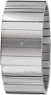 Philippe Starck Veiled Watch