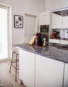 Puustelli keittiö / kök / kitchen