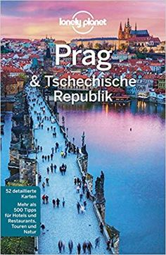 """Read """"Lonely Planet Prague & the Czech Republic"""" by Lonely Planet available from Rakuten Kobo. Lonely Planet: The world's leading travel guide publisher Lonely Planet Prague & the Czech Republic is your passport to . Prague Map, Prague Old Town, Prague Castle, Lonely Planet, Eastern Travel, Travel General, Hotels, Old Town Square, Gourmet"""