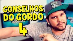 CONSELHOS DO GORDO PARTE 4 (+18) 🔥