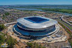 Gremistaços: Grêmio Vence partida de Ida da Copa do Brasil