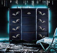 Die neue Designer Möbel Kollektion vom französischen Brand La Chance ...