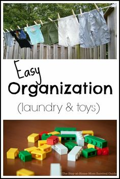 There are easy, and extremely inexpensive ways to organize your life as a homemaker and stay-at-home mom so you can live more and clean less. I am all for that! This list of five easy ways to add more organization to your life will free up more time for you when there is any down time …