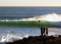 Surfstarmorocco - another surf outfit - this page shows spots for beginners intermediates, etc