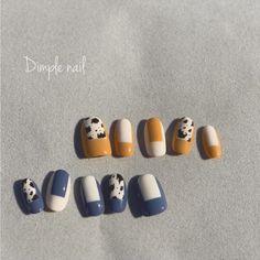 Manicure Nail Designs, Cool Nail Designs, Nail Manicure, Nails Design, New Years Nail Art, Cow Nails, Bride Nails, New Year's Nails, Nail Arts