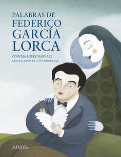 Palabras de Federico Garcia Lorca (Spanish Edition) Price:$13.99