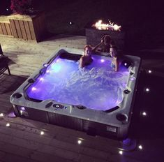 Canadian Spa Company is a worldwide hot tub manufacturer, providing hot tubs, swim spas, saunas, gazebos and spa accessories to major retailers near you.