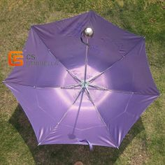 noble umbrella color fabric with beautiful flower