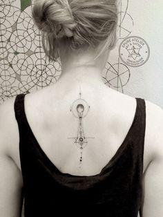 epure atelier | As-tu eu des tatoueurs / dessinateurs qui t'ont influencé ?