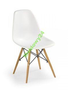 NOWOŚĆ!!!KRZESŁO ENZO K153 Design Eames Eiffel HIT