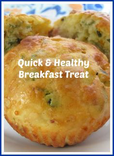 Western Omelette Muffins - Easy breakfast, lunch or snack from MotherWouldKnow