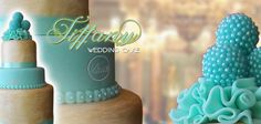 Le dolcezze di nene'   Wedding Cake Tiffany