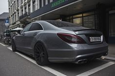Mercedes CLS AMG... Mercedes Cls Amg, Most Expensive Car, Latest Cars, Car In The World, Car Manufacturers, Car Ins, Cars And Motorcycles, Luxury Cars, Cool Cars
