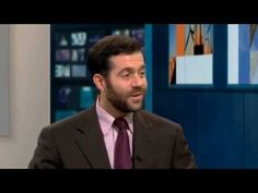 Cultural commentator Jonathan Sacerdoti on ITV News, discussing the UK's worst year ever for recorded antisemitic incidents. 5 February 2015 http://www.jonat...
