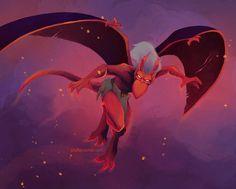 Fan Art Friday: Gargoyles by techgnotic on DeviantArt Gargoyles Cartoon, Disney Gargoyles, Disney And Dreamworks, Disney Pixar, Gargoyles Brooklyn, Dragon Images, Legendary Creature, Disney Shows, Disney Animation