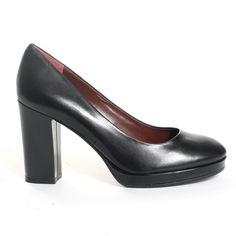 b946b794ba15 Black Heels I Love  heels  summer  high heels  color  love  shoes Black By  Marc by Marc Jacobs