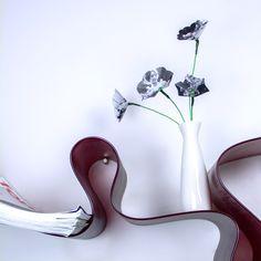 Verträumte Blumenmädchen von 1900 eignen sich wunderbar als Vorlage für eure DIY-Papierblüten – und das ganz ohne grünen Daumen.