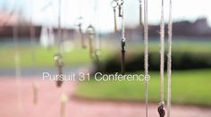 Join us for the First Ever Christian Women's Artist-Preneur Conference!  For all photographers, designers and bloggers! Pursuit 31 Conference!