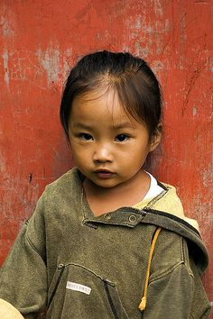 Portraits of The Philippines Beautiful Baby