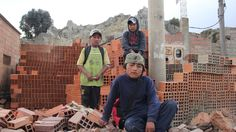 In Bolivia, Legitimizing Child Labor By MATHIAS MEIER | Dec. 19, 2015 | 7:31  Bolivian legislation allowing children as young as 10 to work has created a rift between those who support it as Andean tradition and others who condemn it as exploitation.