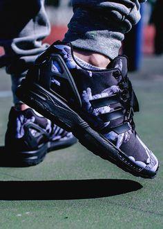 c16a1bd97a87c3 adidas Originals ZX Flux   Mythology  Sneaker Damen