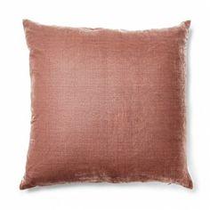 LISA | Aviva Stanoff Velvet Pillow - Mouvet