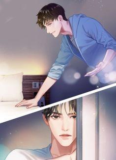 너에게만 유혹적인 -로맨스 : 네이버 블로그 Handsome Anime Guys, News Stories, Webtoon, Anime Art, Manga, Comics, Couples, Couple, Manga Anime