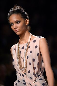 Paris Fashion Week: Nina Ricci SS2013