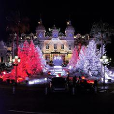 #Casino Monaco  from #Montecarlo #Monaco