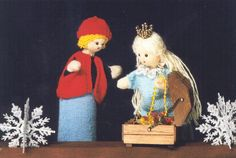 Stoffel und die Eisprinzessin. Irma Lü mit Karin. Snoopy, Teddy Bear, Toys, Fictional Characters, Animals, Art, Ice Princess, Business, Activity Toys